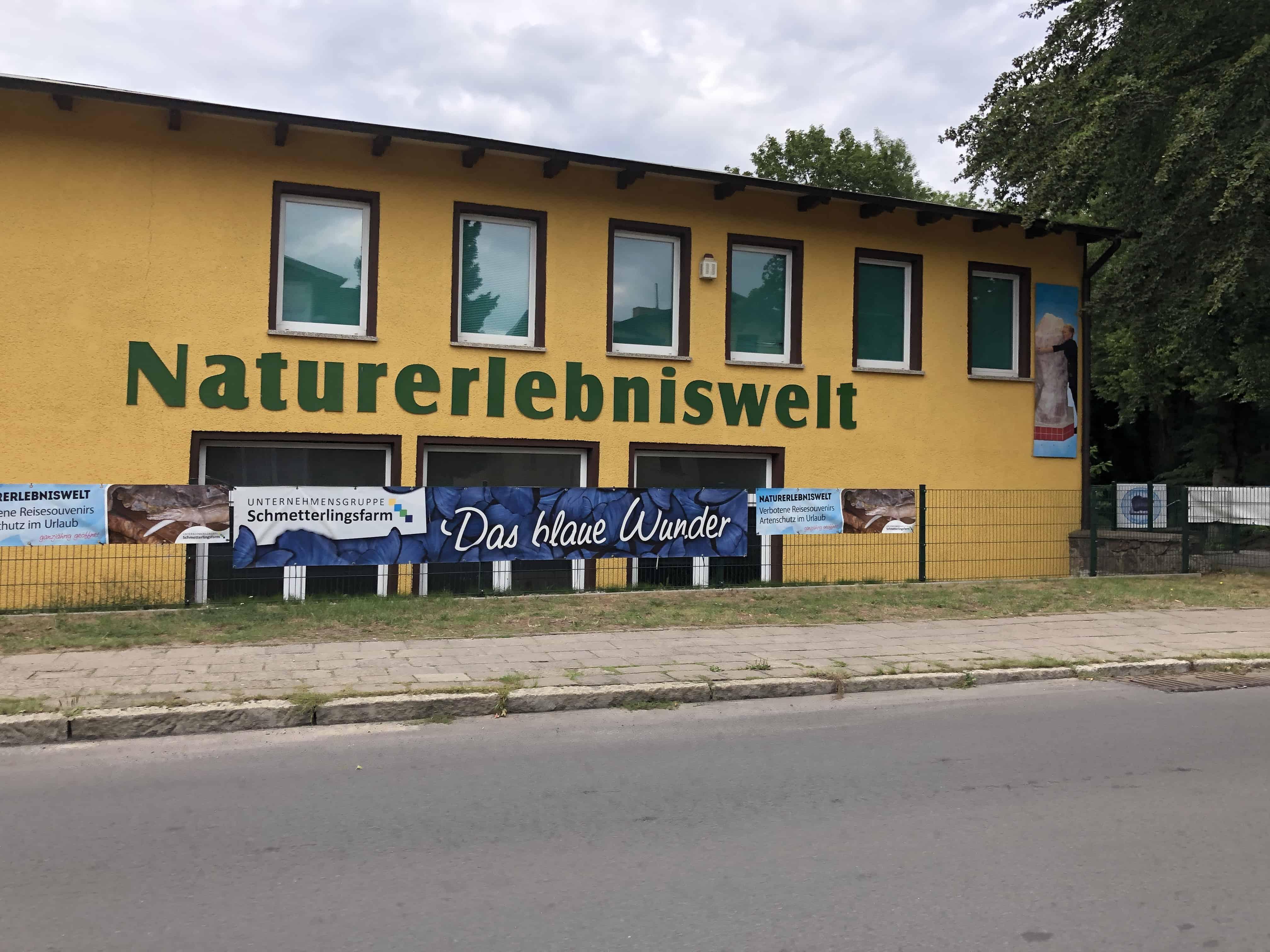naturerlebniswelt heringsdorf
